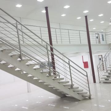 Esaquadricamp esquadrias de aluminio